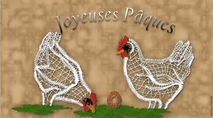 13-Poules